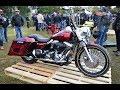 Harley Davidson   Dama´s Motorcycles    Aff Motos.