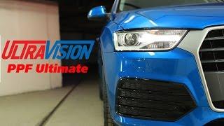 видео Audi Q3. Первое знакомство