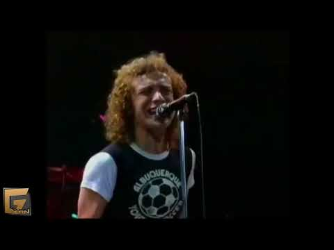 Foreigner - Hot Blooded (Video)