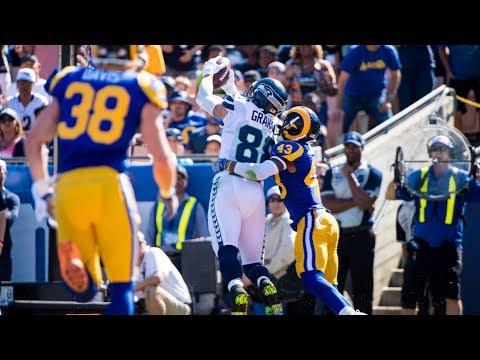 Week 5: Seahawks at Rams Recap