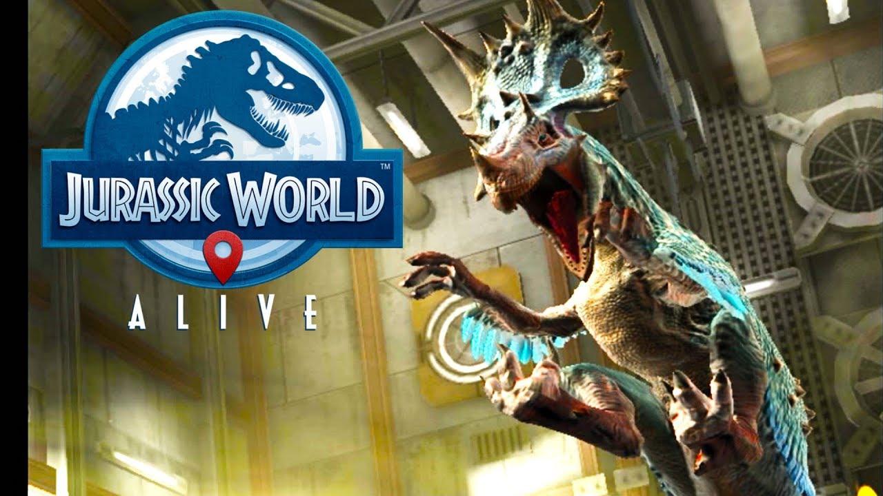 Dinosaurio Hibrido Increible Utasinoraptor Jurassic World Alive Youtube En el mapa veremos los dinosaurios que hay en nuestro alrededor y los puntos de suministros. dinosaurio hibrido increible utasinoraptor jurassic world alive