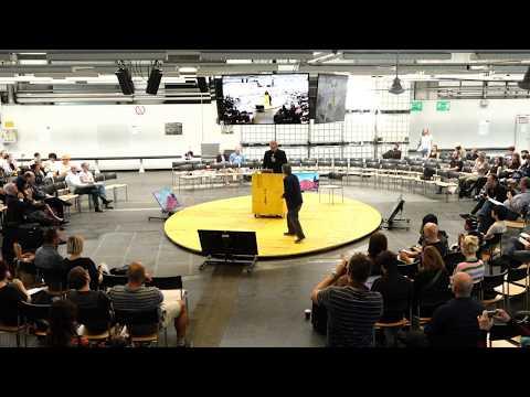 ERROR Conference - SUN Part 2 (DE)