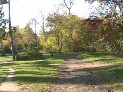 En Velo a Paris - Bois De Boulogne (1)