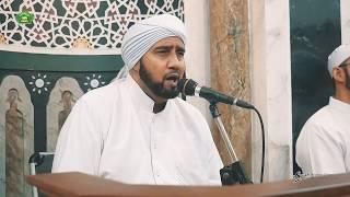 Qosidah Mabruk Alfa Mabruk, Habib Syekh bin Abdulkadir Assegaf