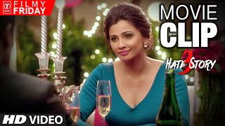 HATE STORY 3 MOVIE CLIPS 2- Beauty and Brains, Very Dangerous