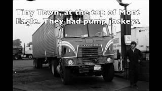 Trucking 1975-1985