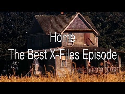 watch x files home episode for free