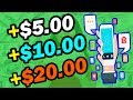 Best Apps That Pay You Real Money  - Make $5 - $10 -$20...