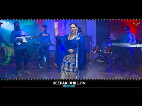 Tedi Pag Waleya | Deepak Dhillon | Latest Song Aah Chak 2018