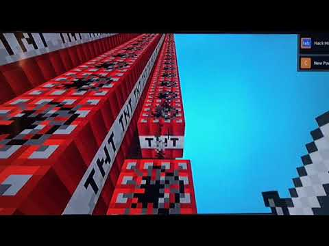 Playing with the Kano...Hack Minecraft and Making Art