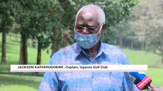 Uganda golf club ready to host Uganda Open