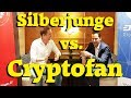 HYPERINFLATION & ENDZEIT MIT FLORIAN HOMM Bitcoin überlebt Blase der Weltwirtschaftskrise ❓