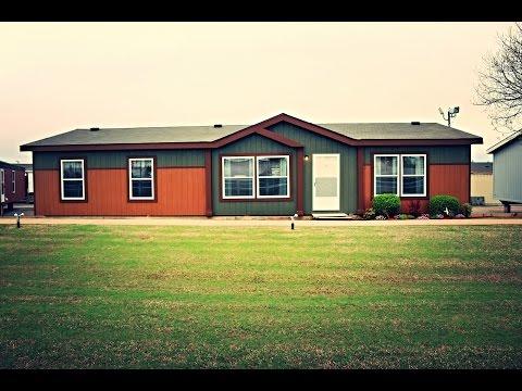 Palm Harbor Homes - OKC - The Kensington