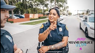 Miami Police VLOG Little Havana Patrol with Ofc. Diaz