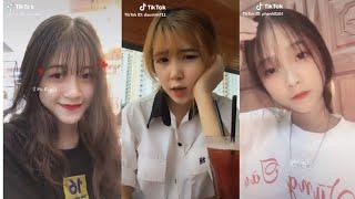 [o00 TV] top những cô gái xinh đẹp trên tik tok -- tik tok Việt Nam