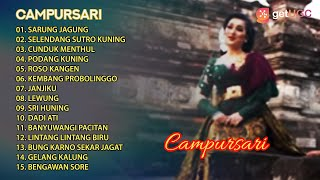 Langgam Campursari Sarung Jagung Full Album Lagu Jawa