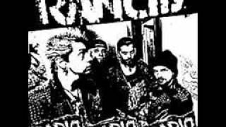 "Rancid - Dope Sick Girl [Radio 7"" EP]"