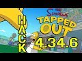 Hack 4.34.6 THE SIMPSON TAPPED OUT *NO ROOT
