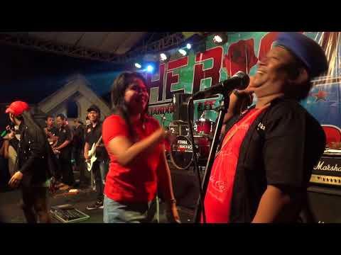 Ojo Nguber Welas   Ratna Antika THE ROSTA LIVE Jabang Kras Kediri