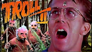 10 Things You Didn't Know About Troll2