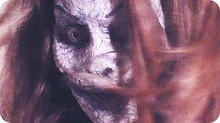ROCK PAPER DEAD Trailer (2017) Tom Holland Horror Movie