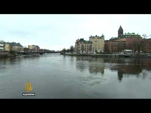 Sweden's Bosnian refugees build successful lives