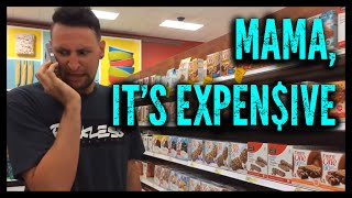 One of Alx James's most viewed videos: It's Expensive | Alx James