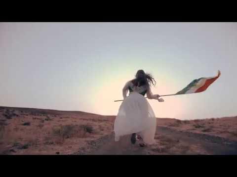 Dashni Morad - Kurdish National Anthem (Ey Raqib) Kurdistan - OUT NOW!