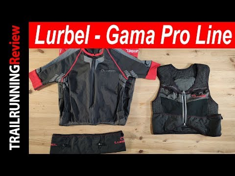 Lurbel Cintur/ón de Running Loop Pro