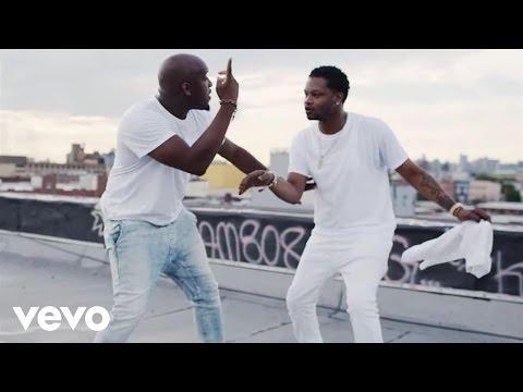 Derek Minor - Until I'm Gone ft. BJ the Chicago Kid