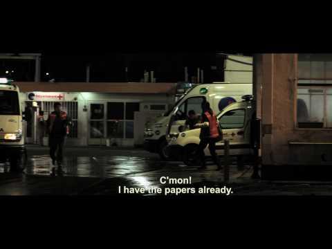 Carancho | trailer Cannes 2010 UN CERTAIN REGARD Pablo Trapero
