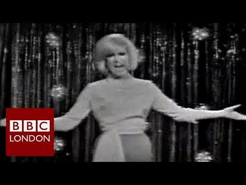 Dusty Springfield London roots – BBC London News
