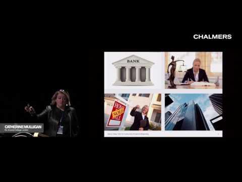 Catherine Mulligan: Blockchain – Trust for the 21st Century?