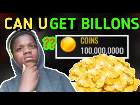 CAN YOU HAVE BILLIONS IN NBA LIVE MOBILE 18 COIN MAKING METHOD ???