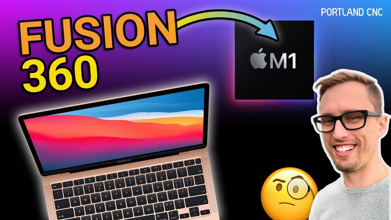 Macbook air fusion 360 case
