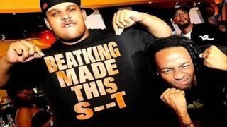 Beat king - U aint Bout Dat Life Hoe Slowed