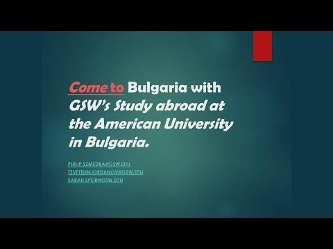 Bulgaria: Pearl of Eastern Europe