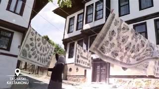 2018 Kastamonu Türk Dünyası Kültür Başkenti