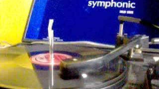 Theodore Swystun/Pawlo Humeniuk- Kolomyika Ternopilska 78 RPM RECORD (Ukrainian)