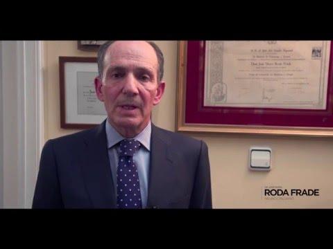 Video Hernia discal y estenosis de canal de columna vertebral