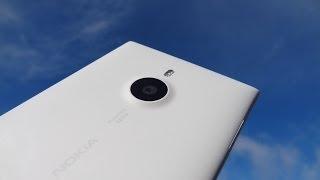 Test en Français du Nokia Lumia 1520