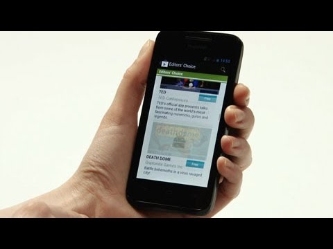Huawei Ascend G 330 Hands on Review