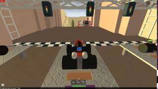 Roblox Turbo Extreme raceing