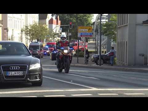 KFV Schaumburg Kreisfeuerwehrbereitschaft