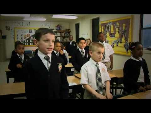 Stratford Classical Christian Academy 2009 Auction Video