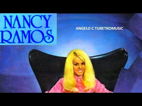 NANCY RAMOS  - TE AMO