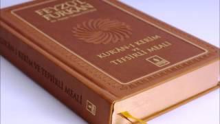 2. Bakara Suresi  | Feyzü'l-Furkân | Tefsirli Kur'ân-ı Kerîm Meali