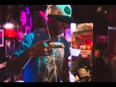 DJ DOUDS MIXED afro beat 2015 dance party house electro naija