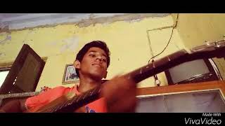 Chachaji a song from a bengali movie Haami cover by Sachin