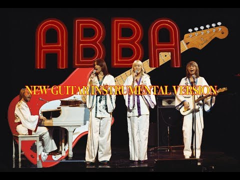 ABBA New Hit Mix! - BEST OF THE BEST ABBA instrumental HQ!!!!!